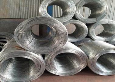 1 Years Gurantee 0.7mm Wire Galvanized Production Line